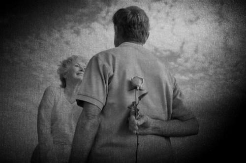 爱一个人的方式是给对方一个优质的爱人