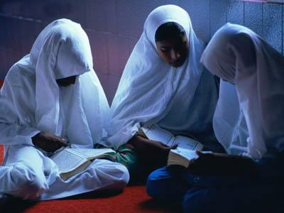 穆斯林的葬礼图片
