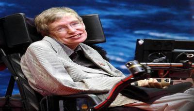 《轮椅上的霍金》作品推荐内容简介及经典段落摘抄