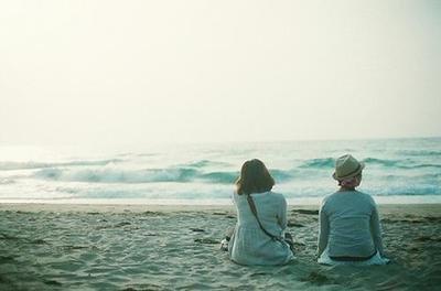 寂寞是每时每刻,缘分是不知不觉,真爱是一生一世。