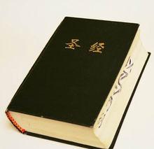 精选十条《圣经》语录摘抄